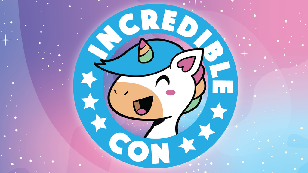 INCREDIBLE CON project video thumbnail