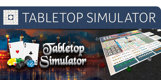 Play Pipeline now on Tabletop Simulator!