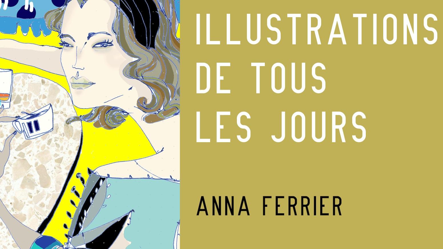 Un Jour Un Dessin Livre Recueillant 200 Illustrations By