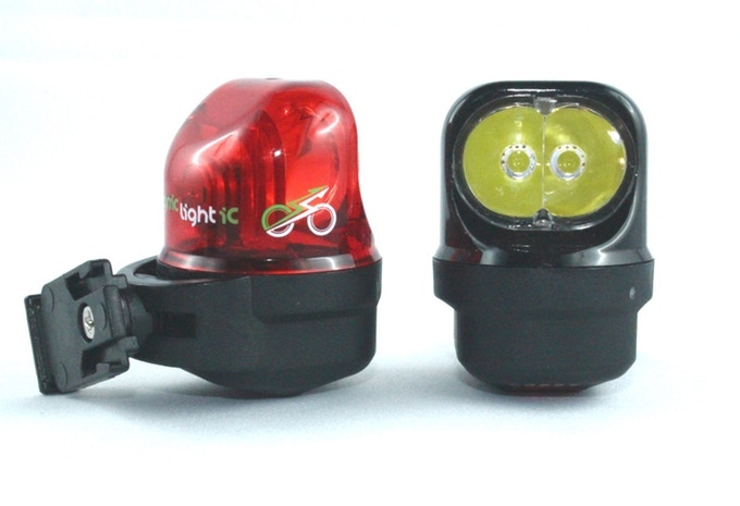 Our original Magnic Lights with real functionality. You can buy them directly in our webshop (Shipment within 2 days)