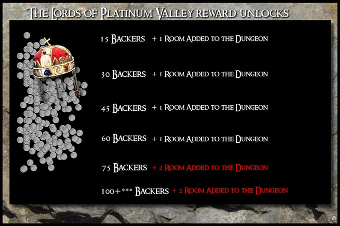 Lords of platinum valley