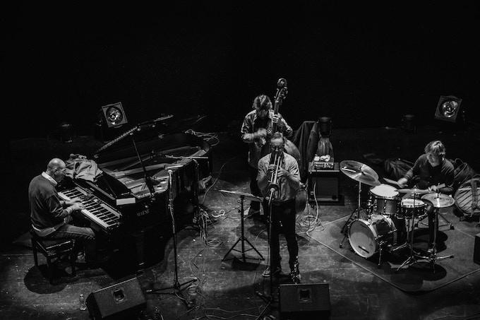 Bert Joris Quartet - (c) Pieter De Vries Photography