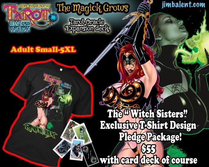 Wear the Magick!