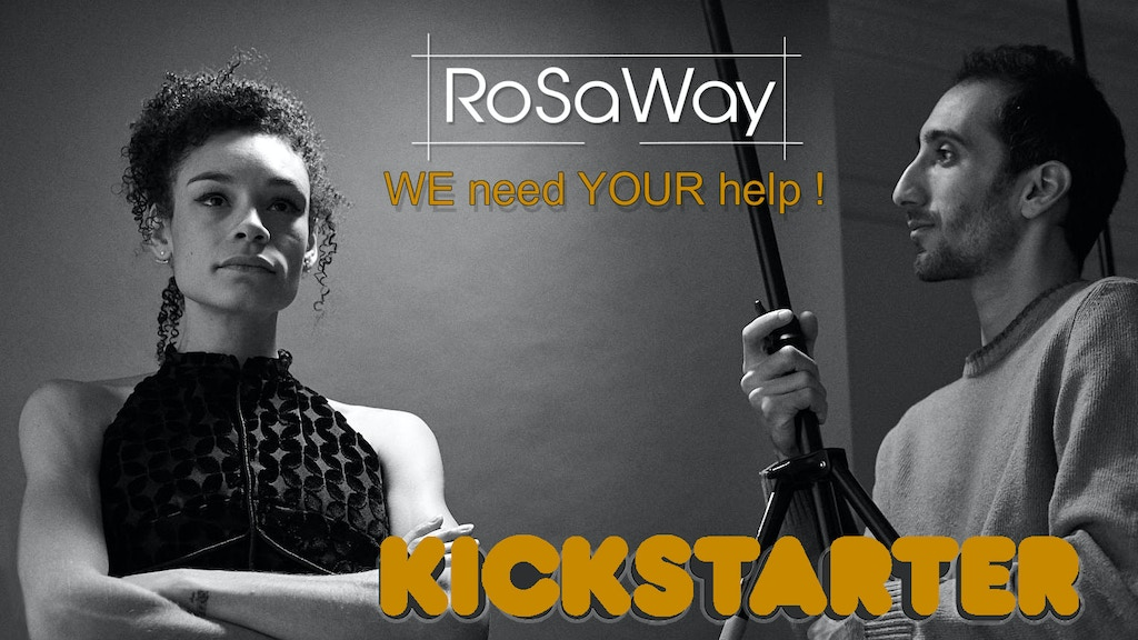 RoSaWay - New EP project video thumbnail