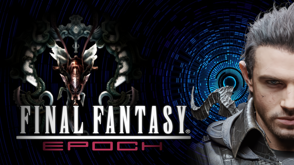 Project image for Final Fantasy: Epoch (Canceled)