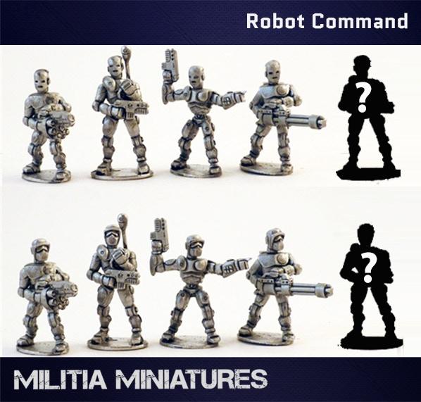 RobotsC