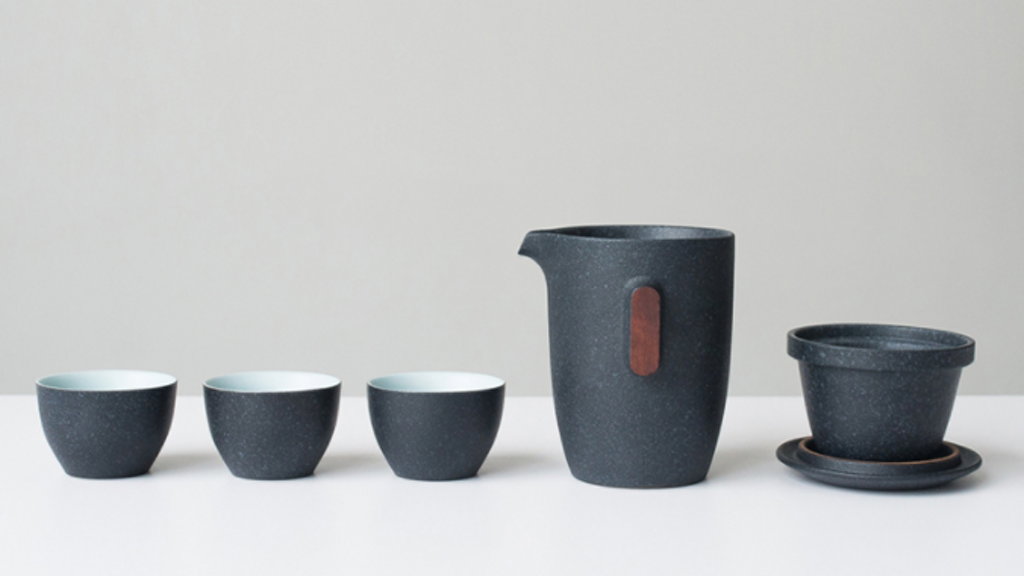 Traditional Portable Tea Set – A perfect cup every time