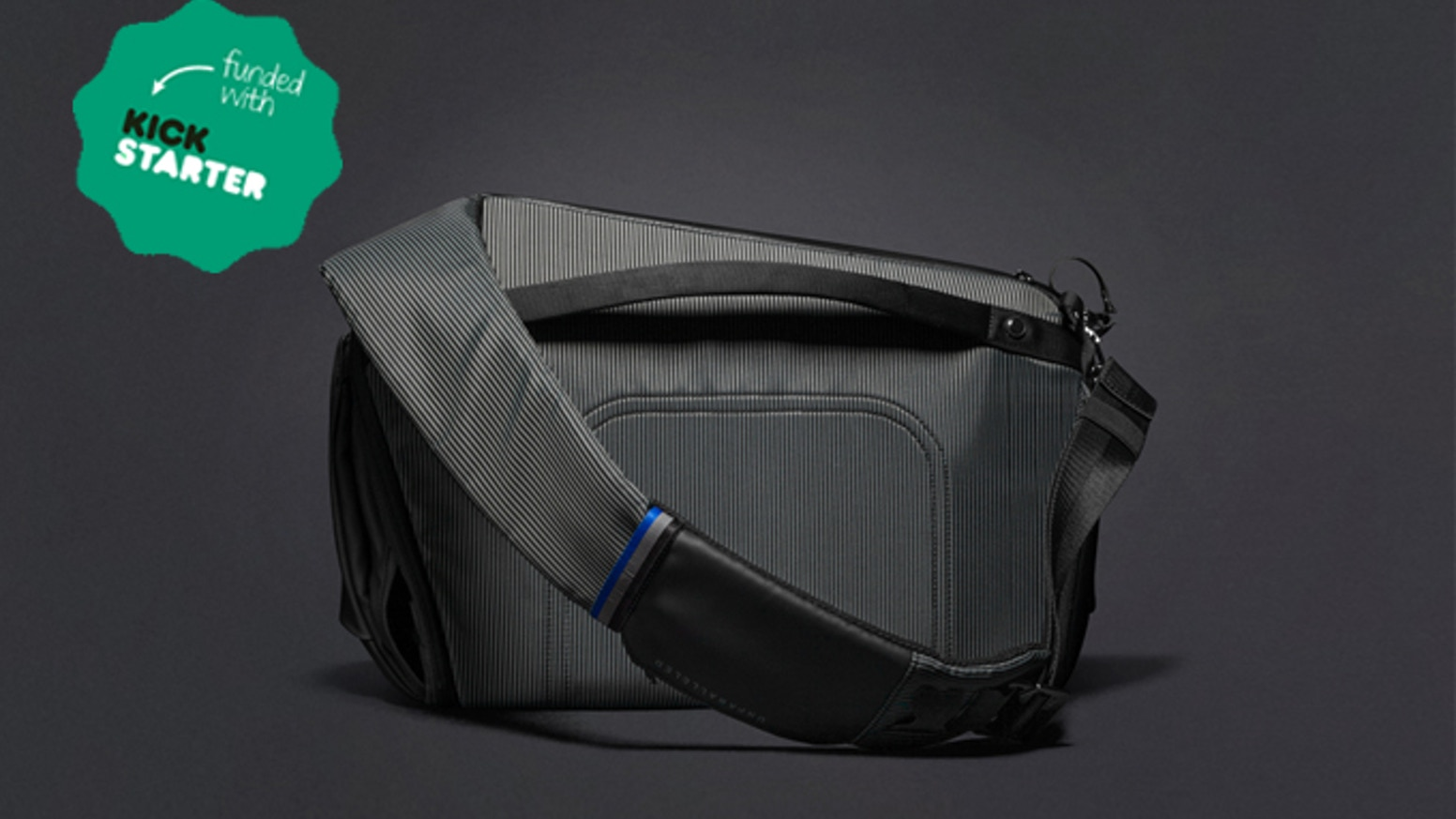 Decode: Versatile and Customized Tech Sling by NIID — Kickstarter