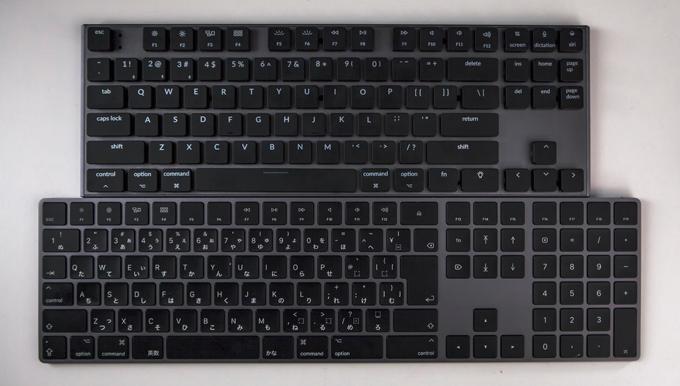 manual freedom pro keyboard