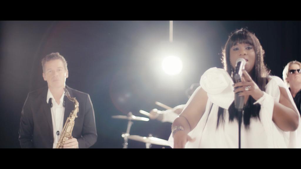 The Terri Green Project - Music Video & Artwork New Album project video thumbnail