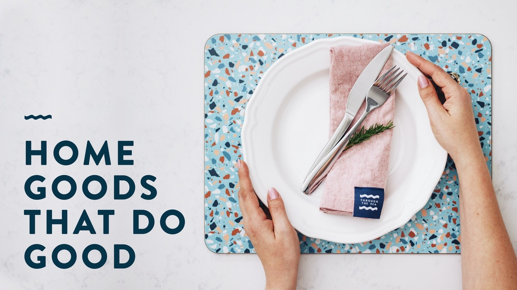 Beautiful and practical home goods for everyday living project video thumbnail