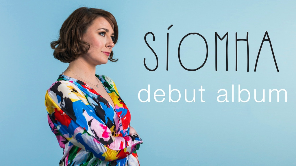 SÍOMHA - Debut Album project video thumbnail