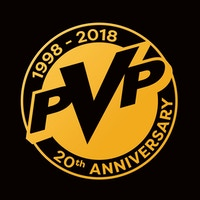 PvP Definitive Edition 20th Anniversary Collection by PvP