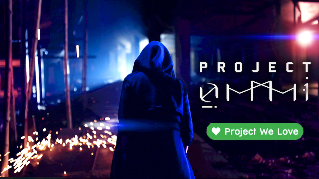 PROJECT OMMI: A Sci-Fi Thriller Feature Film is the top crowdfunding project launched today. PROJECT OMMI: A Sci-Fi Thriller Feature Film raised over $13330 from 89 backers. Other top projects include LUNEdot - endless candle, Out of Sweats into Uniforms: Practice to Performance Ready, ...