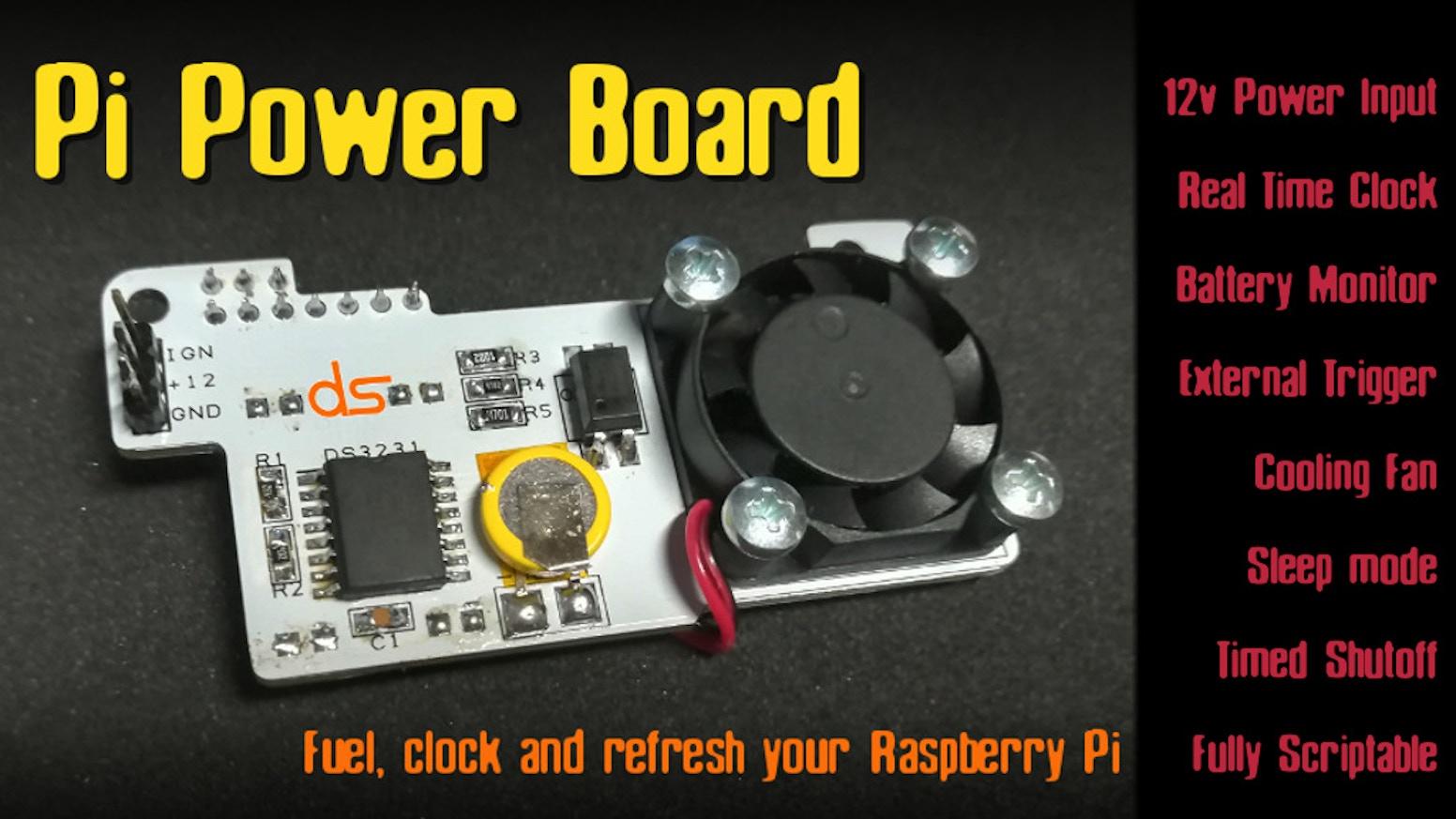 Power raspberry input pi Raspberry Pi