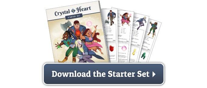 Download the Starter Set