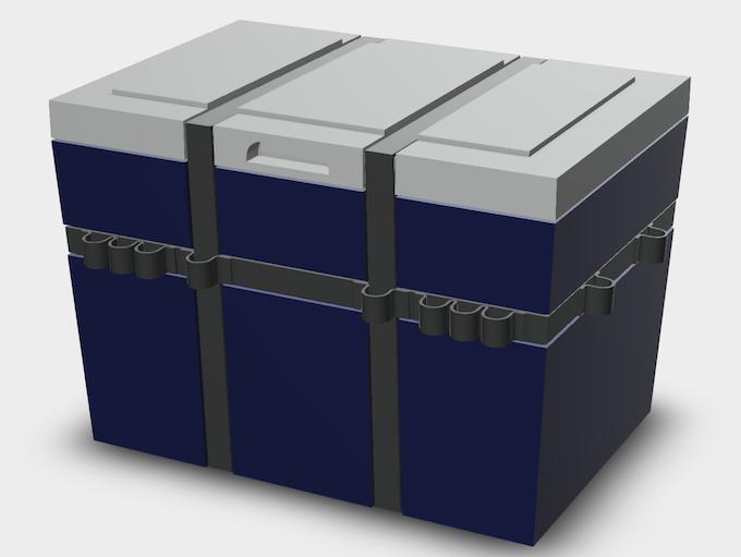 CAD File Final Design