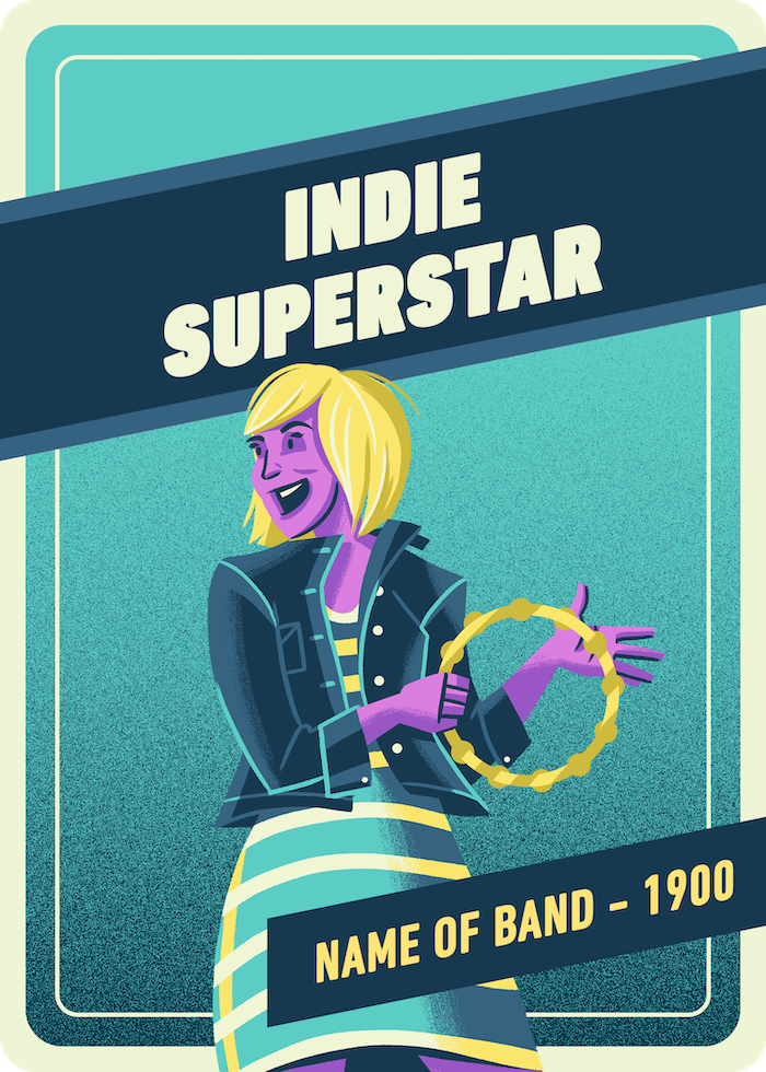 Indie Superstar