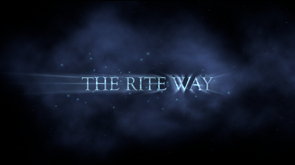 Project image for The Rite Way