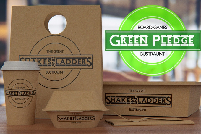 Biodegradable, compostable and recyclable packaging
