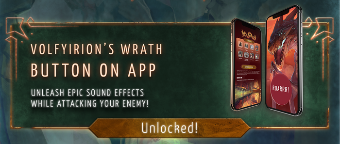 Volfyirion by Tabula Games » Unlocked Stretch Goals and