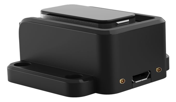 Enterprise Cradle for PyGo (Micro USB version)