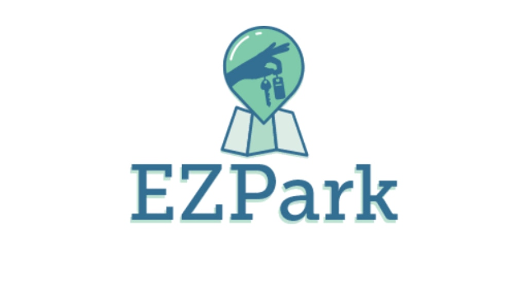 EZPark App IOS - Never Deal With Parking Ever Again
