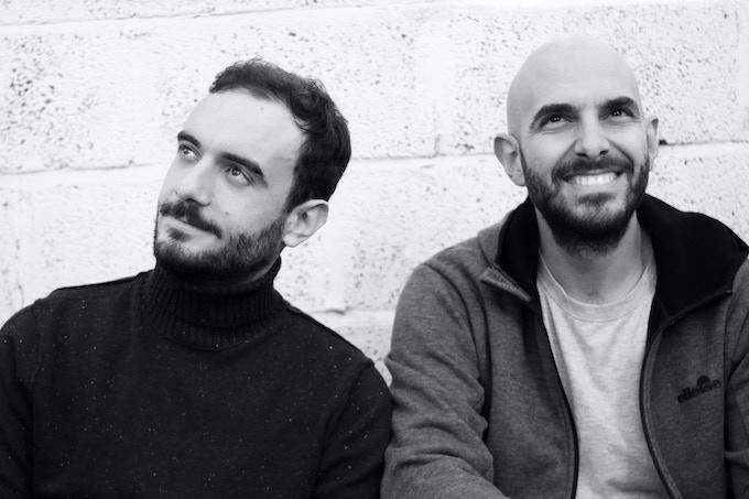 Marco & Luca - Team Nuovo Nuovo