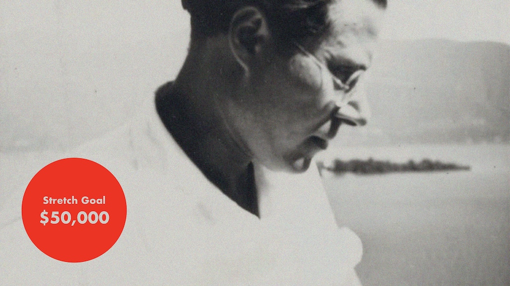 The New Bauhaus: A Feature Documentary project video thumbnail