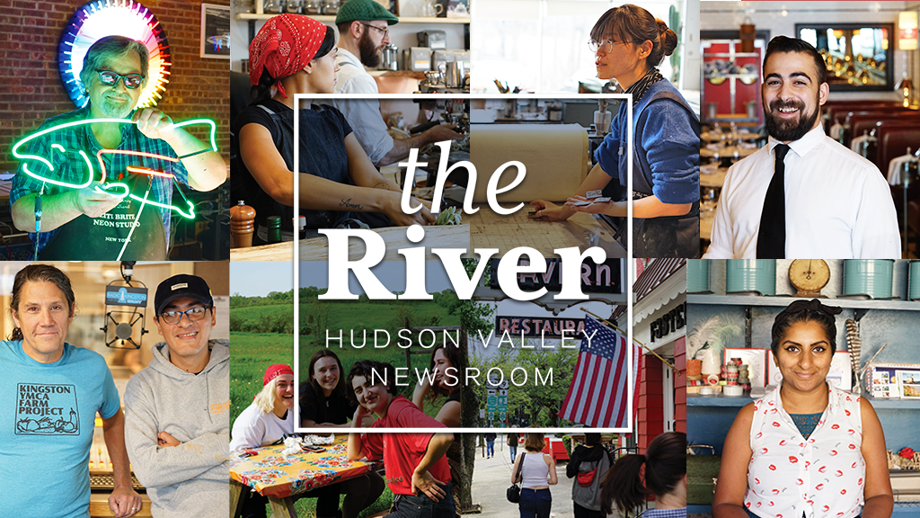 The River, a Community Newsroom project video thumbnail