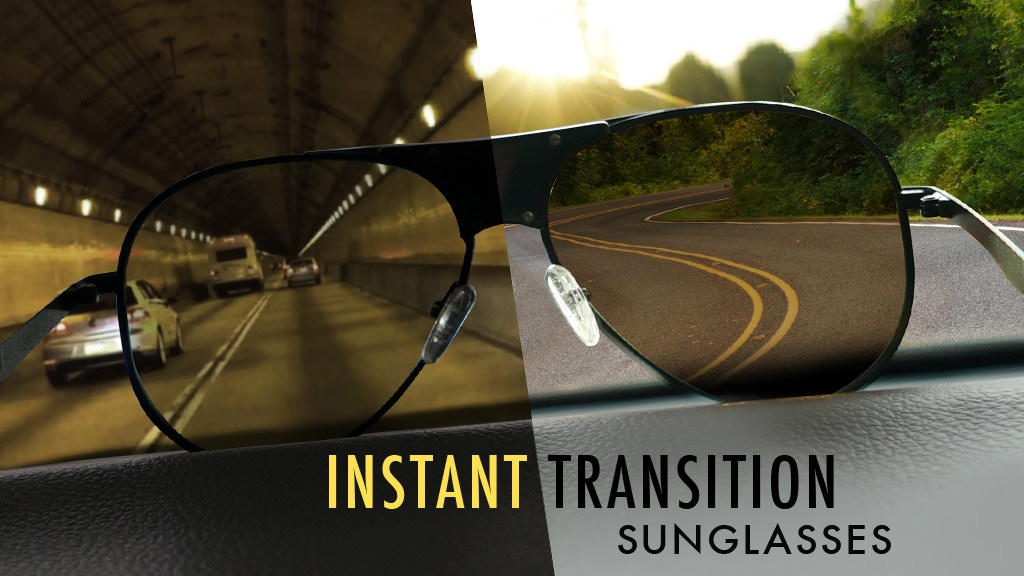 Shutoo Sunglasses | Instant Transition project video thumbnail