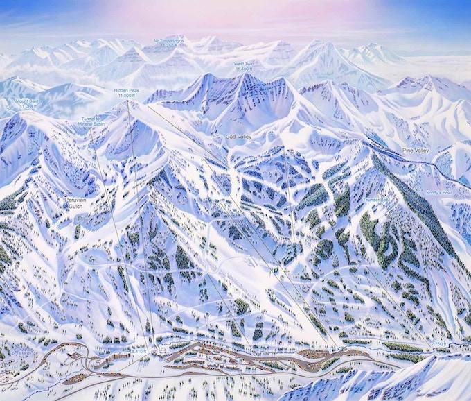 Snowbird 2006
