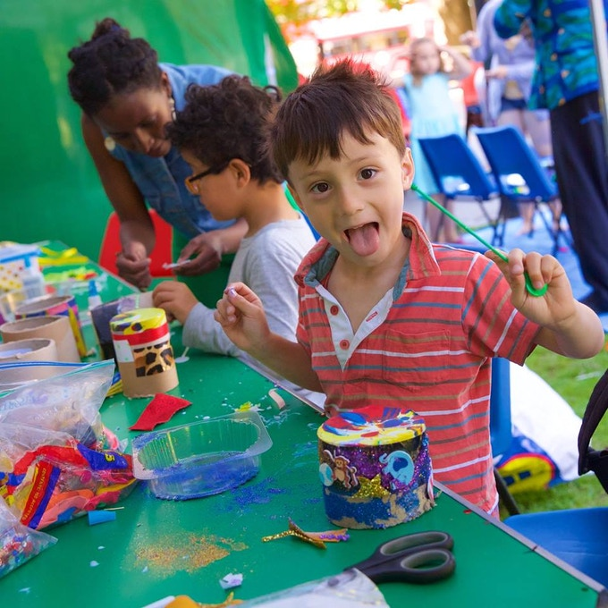 Camberwell Arts Community Activities
