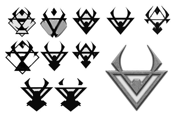 Sign variants