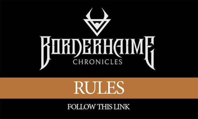 Borderhaime rules