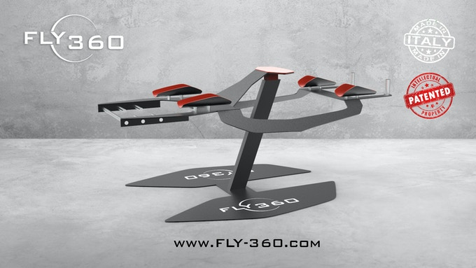 Fly360 Racing Edition