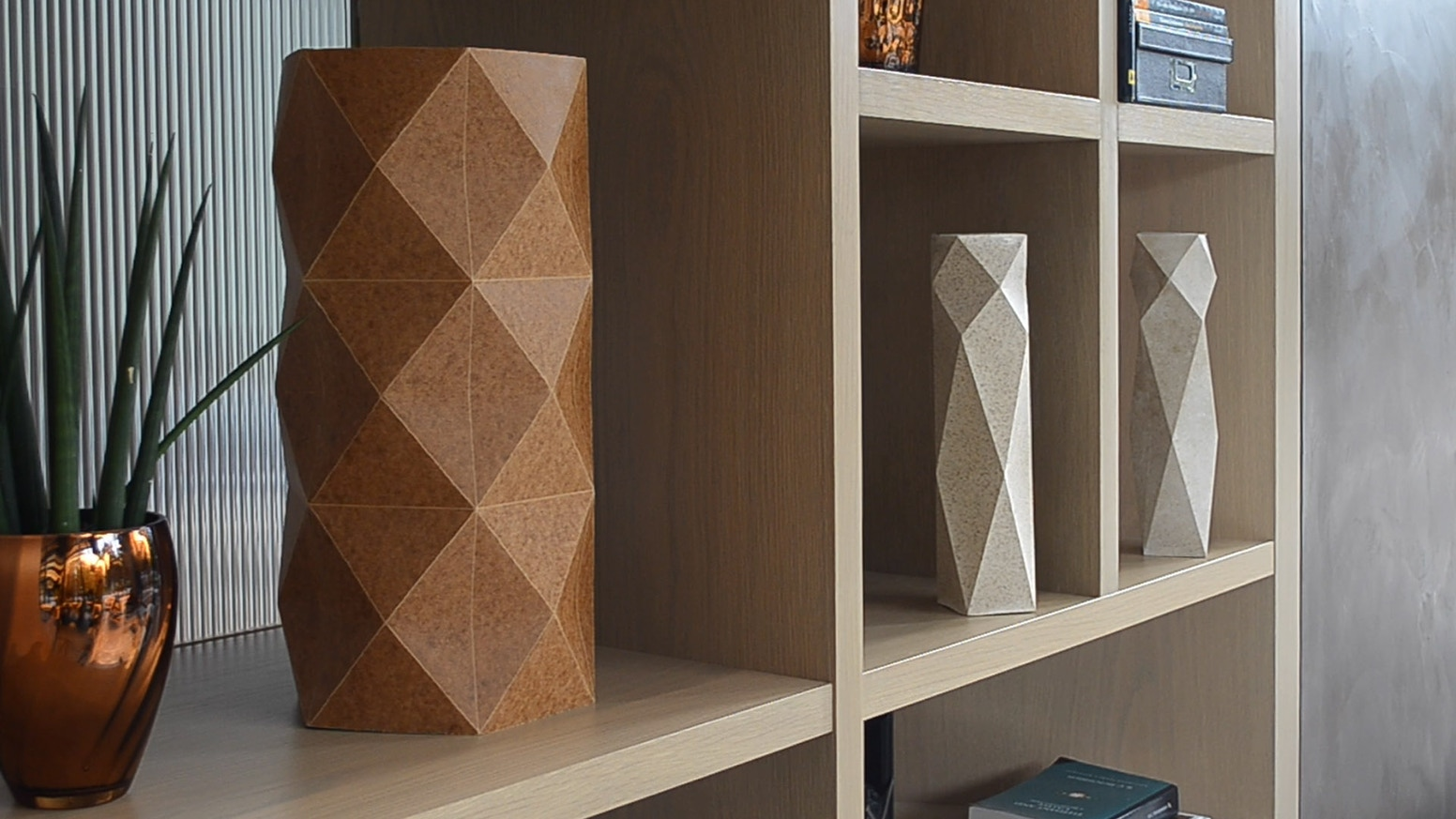 Changing how we recycle. Bringing the organic into design. This collection transforms tea into beautiful homeware.