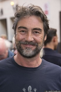 Nathaniel Parker - The Priest