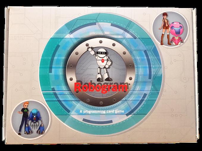 Robogram Box