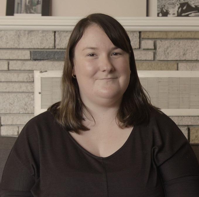 Producer Elle Cahill