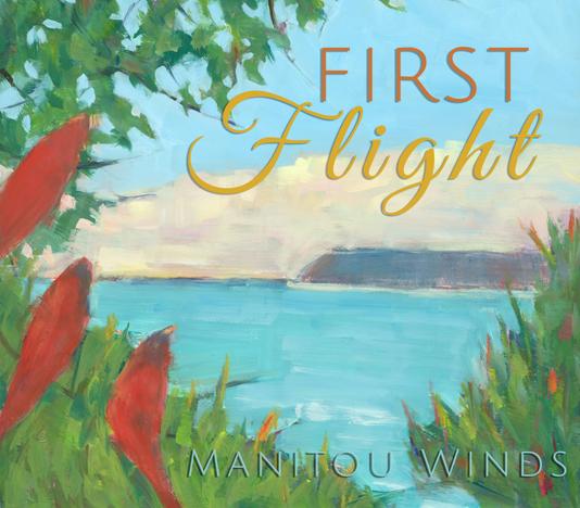 Manitou Winds Debut Album by Manitou Winds — Kickstarter