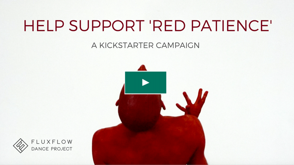 Support 'Red Patience' project video thumbnail