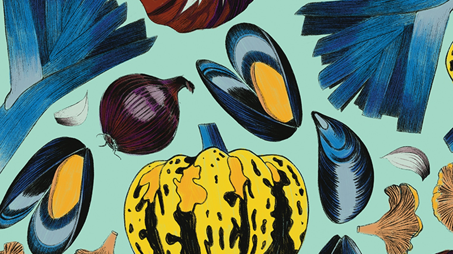 Kitchen Table Magazine by Brett Warnock — Kickstarter