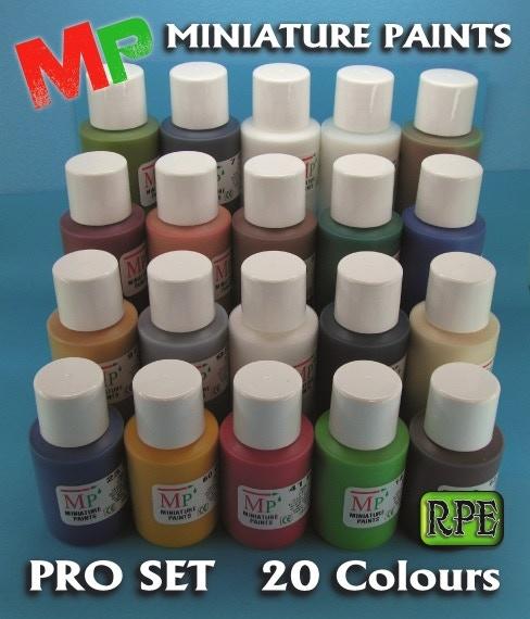 Pro Set -£32