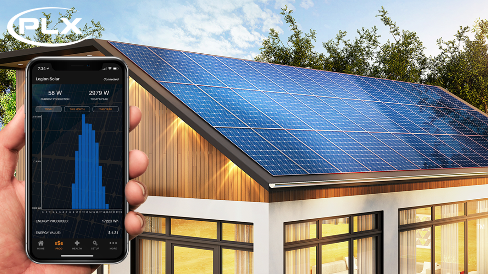 Do-it-yourself plug and play solar, installs in minutes, delivers instant results, 3x faster ROI for complete energy independence.