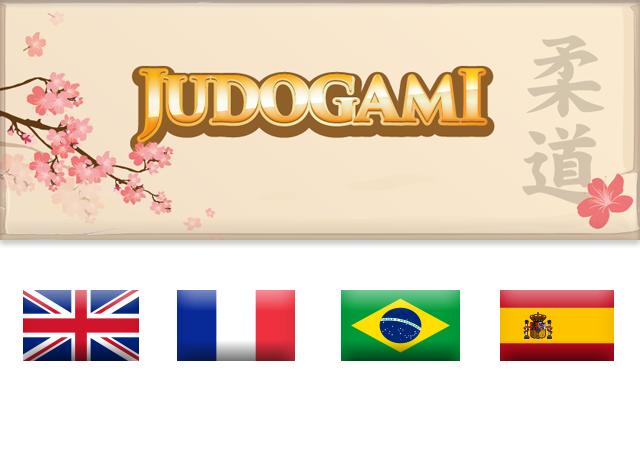 English, Française, Portugués, Español