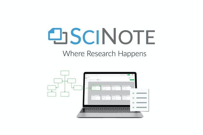 Organize Your Scientific Data and Safely Store it in 1 Place.