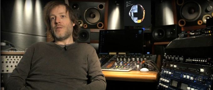 "Additionally, we enlisted Grammy-Award Winning sound engineer Antoine ""Chab"" Chabert to perfect Debussy's A.I. algorithms rendering for brilliant sound."