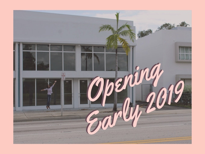 7541 Biscayne Blvd -- MiMo District