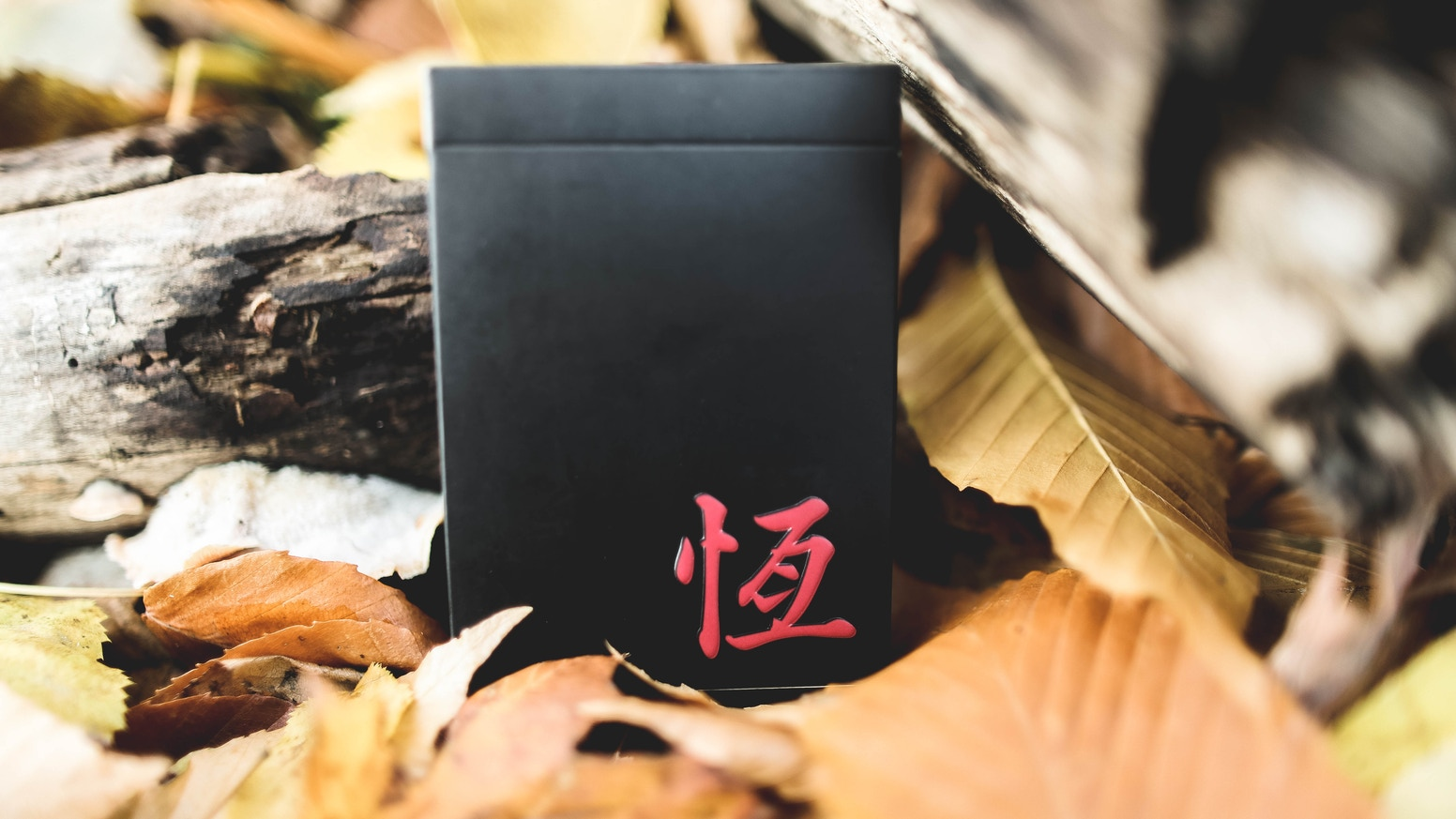 Oriental is our first deck involved with traditional Chinese elements. Printed by USPCC. Limited Edition of 2500 Decks.